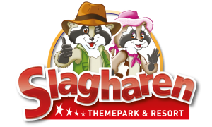 Logo Slagharen