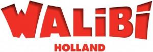 Logo Walibi Holland