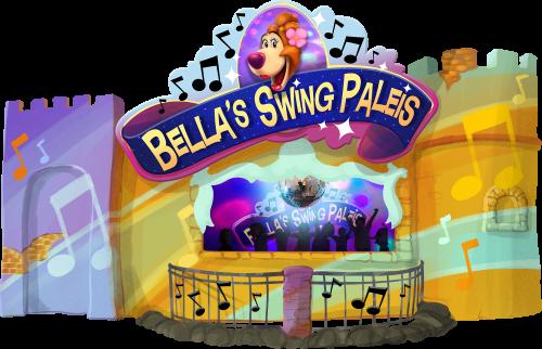 Bellas Swing Paleis Hellendoorn