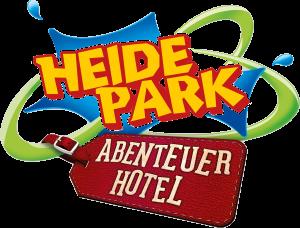 Logo Heide Park Abenteuerhotel